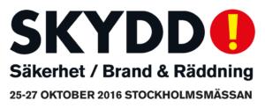 Mässa SKYDD, 25-27 oktober